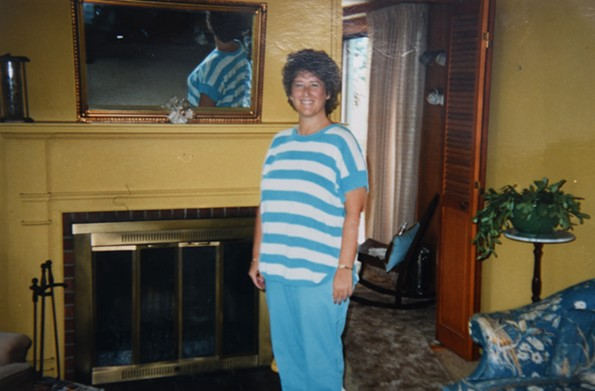 Style Weekly's accounts manager at the time of her murder,Debbie Davis was the office housemother, a kind woman known for bringing in cookies and decorating for holidays. She also worked part time a few nights a week as a bookstore sales clerk at the now-demolished Cloverleaf Mall.