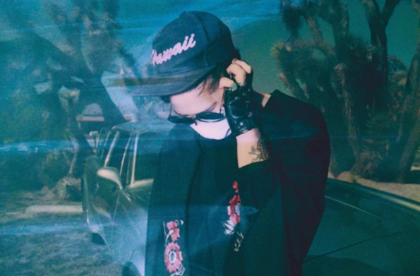 Unknown Mortal Orchestra at the National, July 6 - NEIL KRUG