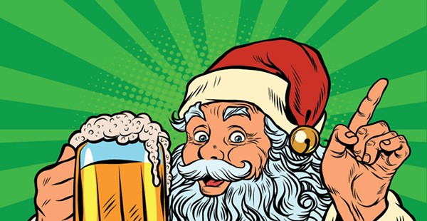 Five Don't-Miss Holiday Events for Richmond Beer Lovers