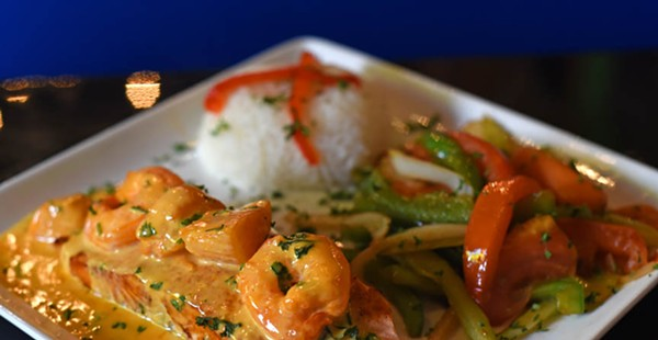Food Review: Alero Mexican Restaurant Brings Familiar Options to the Table