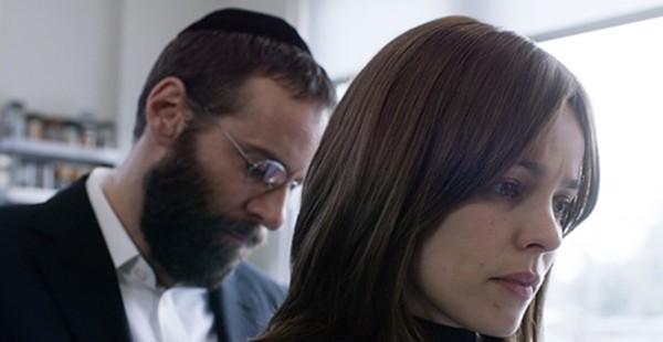 """Movie Review: """"Disobedience"""" reveals an illicit love"""