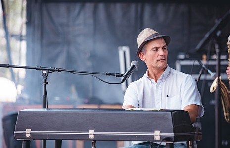 INTERVIEW: Agents of Good Roots' Andrew Winn looks back on 25 years of music