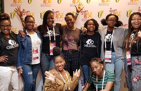 Decriminalizing Black Girls