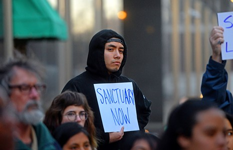 Q&A: Is Richmond a Sanctuary City? Yes and No.