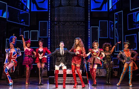 "Theater preview: ""Kinky Boots"" offers an overarching theme of acceptance."