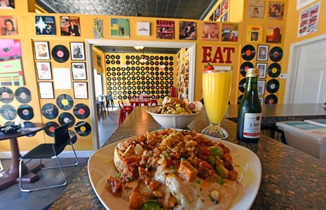 Food Review: The Luncheonette Northside Admirably Feeds a Neighborhood Starved for Choices