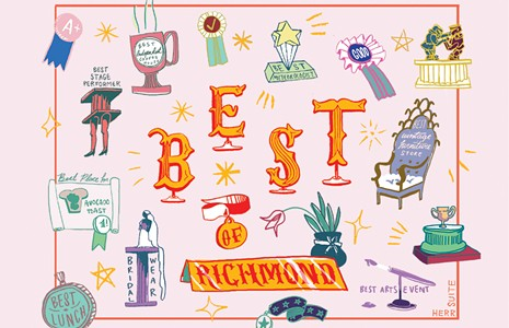 2018 Best of Richmond