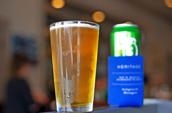 Inexpensive domestic beers make draft lists more approachable and inclusive.