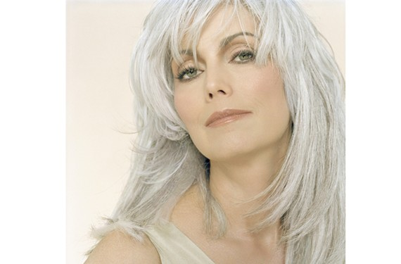 Emmylou Harris performs on Saturday, June 22 in Williamsburg.