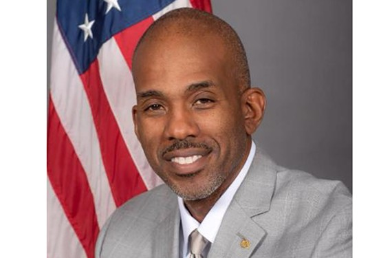 New RRHA Executive Director Damon Duncan