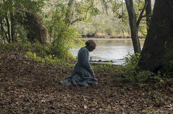 "The film ""Harriet,"" about the legendary slave-turned abolitionist Harriet Tubman, was filmed in Richmond, Petersburg and other Central Virginia locations."