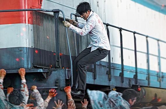"""""""Train to Busan"""""""