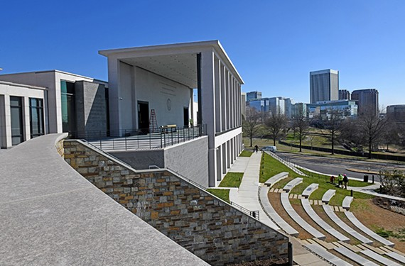 On Feb. 29, the Virginia War Memorial will celebrate its 64th anniversary and the grand opening of the C. Kenneth Wright Pavilion and the Shrine of Memory for the Global War on Terrorism and Beyond.