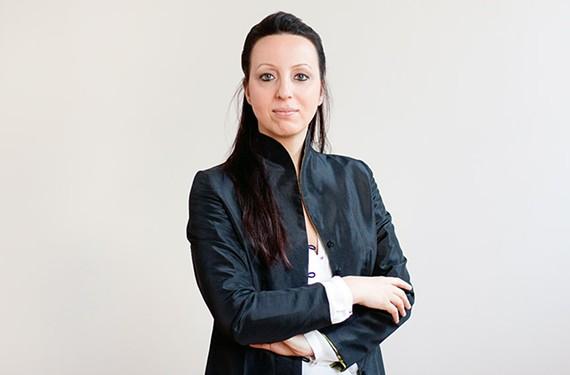 Musical Director Valentina Peleggi