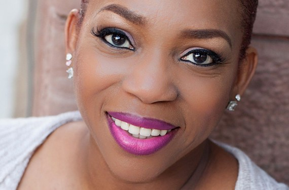 Local singer Desiree Roots will be featured in the next Shockoe Sessions Live on Nov. 17.
