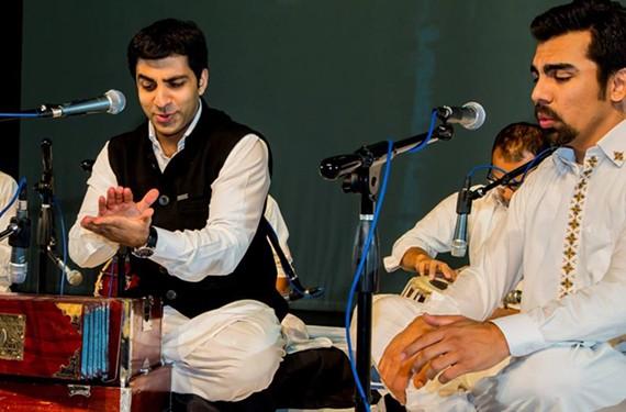 Riyazz Qawwali