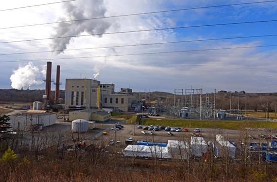 Dominion's Bremo Power Station