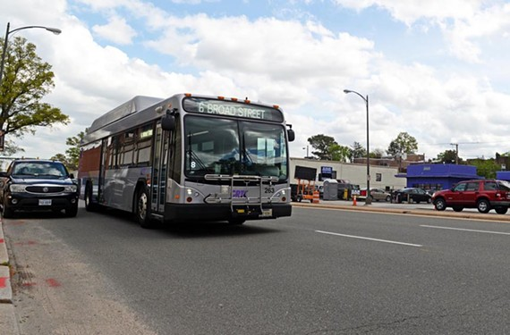 The city wants feedback on how to overhaul its transit system, starting with a public meeting next week.