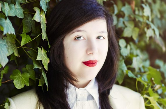 """Richmond singer and songwriter Lucy Dacus is having a breakout year with her debut album, """"No Burden."""" National critics have hailed her as one of the new talents of the year — and she heads this year's class of the Style Weekly Music Issue."""