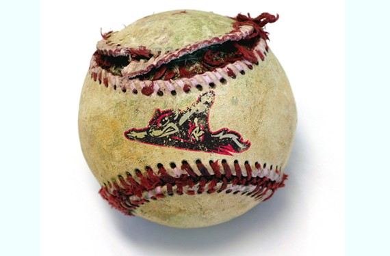 The Richmond Flying Squirrels aren't having so much fun these days, but things may not be as bad as they seem.