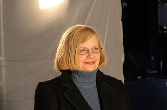 Sheila Berry