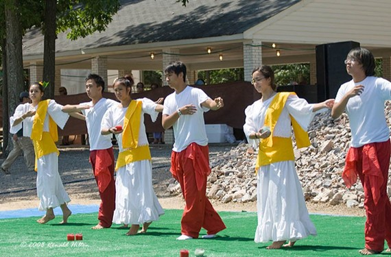 The 11th annual Filipino Festival is Aug. 12.