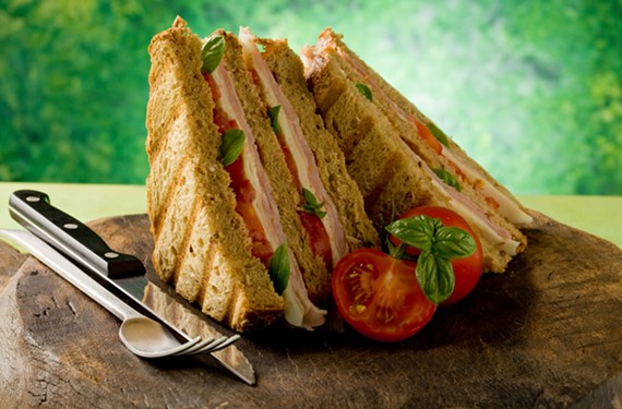 RVA Sandwich Week is Aug. 22-Aug. 28.