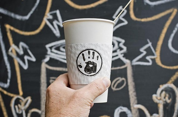 Black Hand Coffee Co.