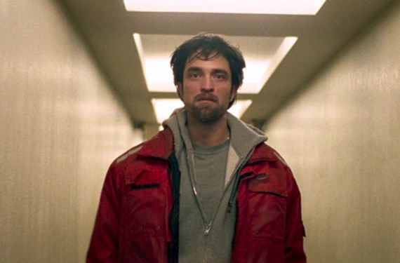 "Actor Robert Pattinson plays a bank robber desperately trying to get his brother out of jail in the Safdie brothers' gritty new crime drama, ""Good Time."""