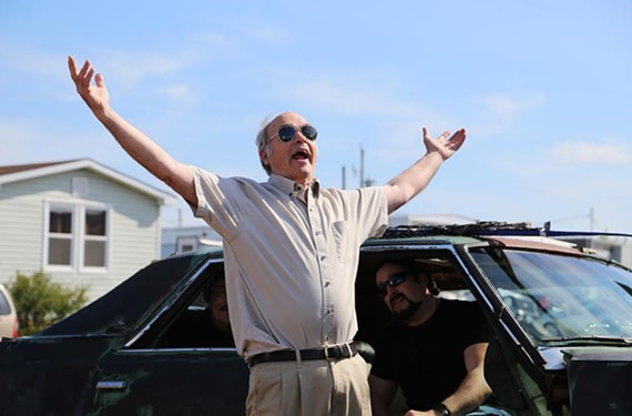 Actor John Dunsworth has been fighting Canadian censors for years.