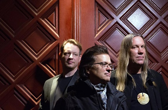 The Violent Femmes, who put on a scorching show last time they played the National, are returning in July with Echo and the Bunnymen.