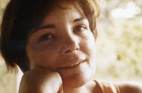 Sue Tucker