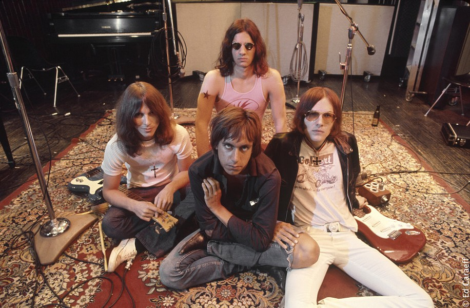 Despised in their time, the Stooges wound up being one of the only rock bands that ever really mattered.