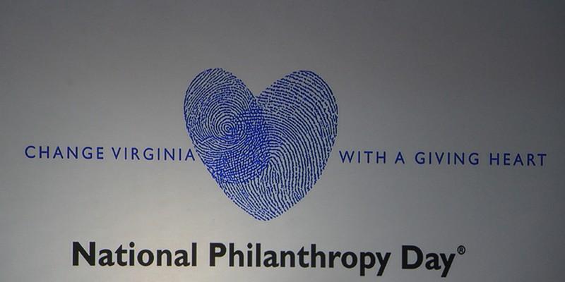 National Philanthropy Day National Philanthropy Day, Novevember 17, 2016.