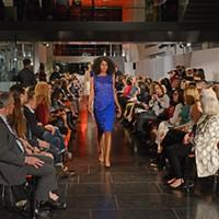 Launch: VCU Fashion's Spring Runway Show