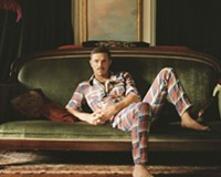 Va PrideFest 2018 To Feature Jake Shears of the Scissor Sisters