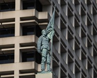 Norfolk will ask a judge to let it move Confederate monument