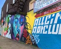 Best Local Mural