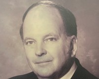 In Memoriam: John Henry Hager (1936-2020)