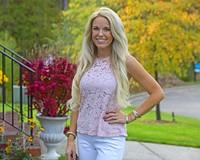 Amanda C. Moore, 35