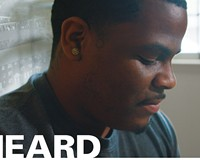 "PICK: ""Heard"" documentary on Thursday, Nov. 12 (VPM PBS)"