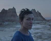 "Review: ""Nomadland"" (Hulu)"