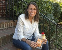 Common Eats founder Tori Stowers