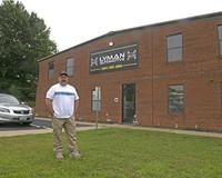 LymanAutomotive owner James Lyman.