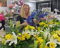 Best Florist or Garden Shop