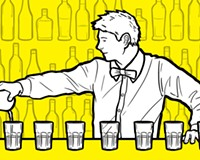 The 2015 Bar Guide