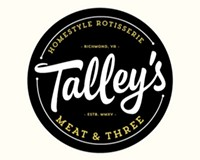 Talley's Is Coming to the Old Estilo Space
