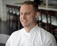 UPDATE: Lawsuit Filed Against Family Meal's Bryan Voltaggio