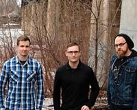 Event Pick: Ken Mode, Child Bite, Garrett Jamieson and Prayer Group at Strange Matter