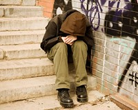 Coming of Age: The Real Millenial Crisis is Poverty and Homelessness